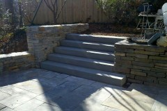 Arlington Steps